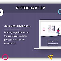 Piktochart Business Proposal
