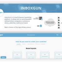 Inboxgun