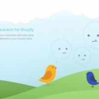 Chirpy NPS solution for Shopify