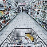 Online platform for grocery delivery service