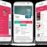 Hebban books community app