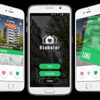 Blokster app