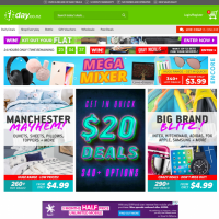 1-Day eCommerce Site