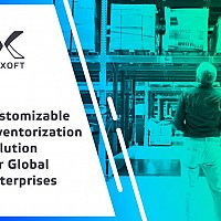 Customizable Inventorization Solution For Global Enterprises
