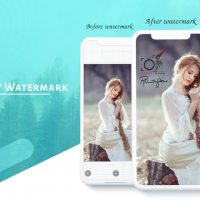 eZy Watermark
