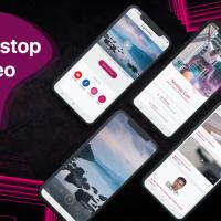 Nonstop Video App