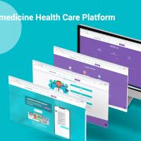 Telemedicine Health Care Platform