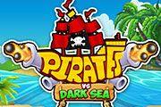 Pirate VS Dark Sea Monsters: Caribbean Bays Battle