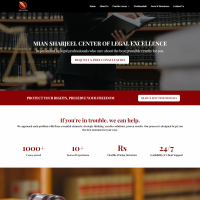 MS COLE Digital Strategy & Website Development