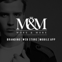 Branding | Webstore | Mobile App Design