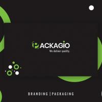 Corporate Branding & Identity Design