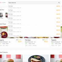 Sitaari Aggregator e-Comemrce Platform