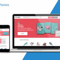 OH!LIBRO SOCIAL NETWORK - Inbound marketing platform