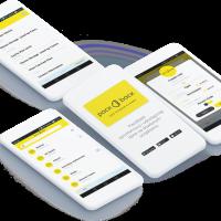 PackBack Mobile App
