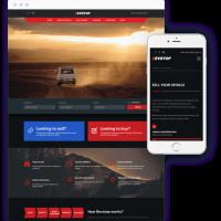 RevStop C&C E-commerce Platform