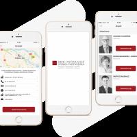 KBSR mobile app