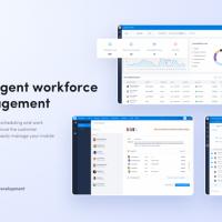 Skedulo - Intelligent workforce management