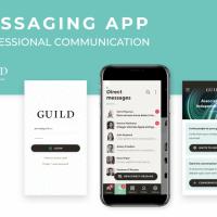Guild, a messaging application