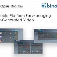 A Media Platform For Managing User-Generated Video