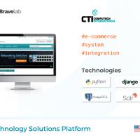 Technology Solutions Platform