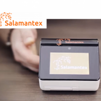 Salamantex - payment solution