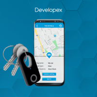 DEVICES LOCATION TRACKING APP