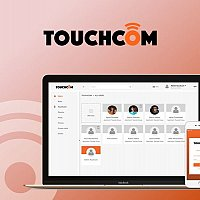 TouchCom Security