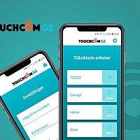 Touchcom GS