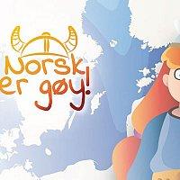 Norsk er gøy! - eCommerce platform