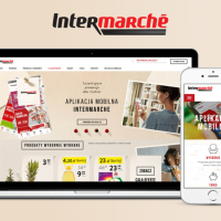 Intermarche - Supermarkets