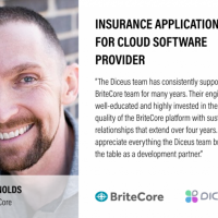Insurance Applications for Cloud Software Provider