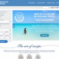 Kenwood Travel - Luxury Holidays Booking