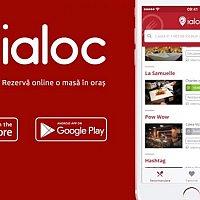 ialoc - table booking & management