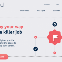 Jobful - Gamified Career Management & Recruiting