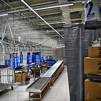 Decathlon - Custom Software for Retail Space