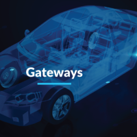 AUTOMOTIVE GATEWAYS
