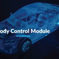 BCM – BODY CONTROL MODULE