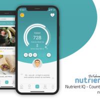 NutrientIQ - Dr Fuhrman's Nutrient IQ System