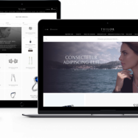 Teilor - A national chain of jewelry stores