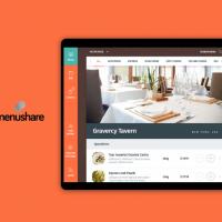 Menushare | Meal sharing & Socializing platform