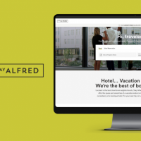Stay Alfred | Real Estate