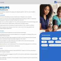 Philips Healthcare | Knoldus Case Study