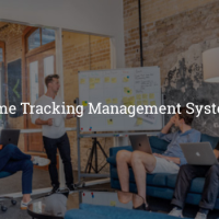 Time Tracking Management System