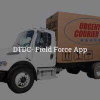 DTDC- Field Force App