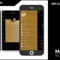 BM Coin Token App