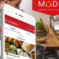 MODAK - FOOD DELIVERY APPLICATION FOR ANDROID & IOS