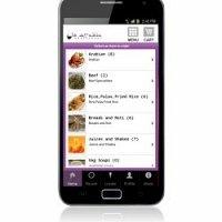 Mobile App - Le Arabia