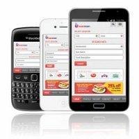 Mobile App - MAMMAM