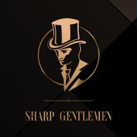 Sharp Gentlemen