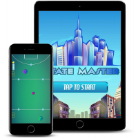 3D real esate game (estate master)